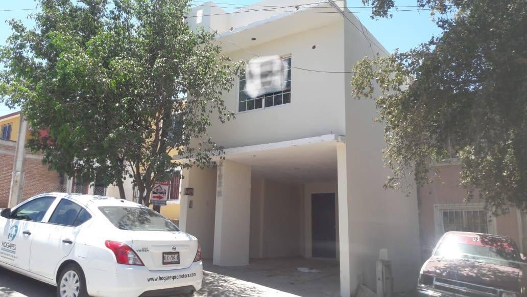 Foto Casa en Venta en  Culiacán ,  Sinaloa  LOMAS DEL SOL