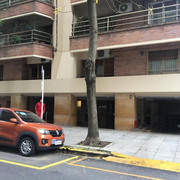 Foto Departamento en Venta en  Las Cañitas,  Palermo  Migueletes al 1000