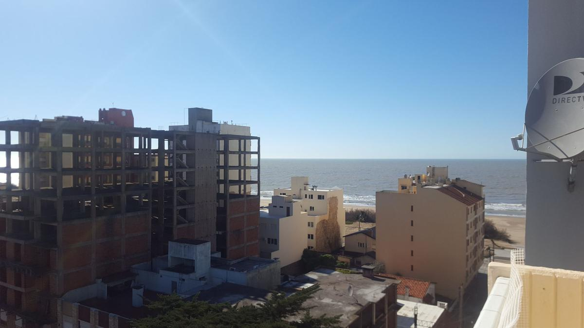 Foto Departamento en Venta en  San Bernardo Del Tuyu ,  Costa Atlantica  Strobel 120 - 8° B