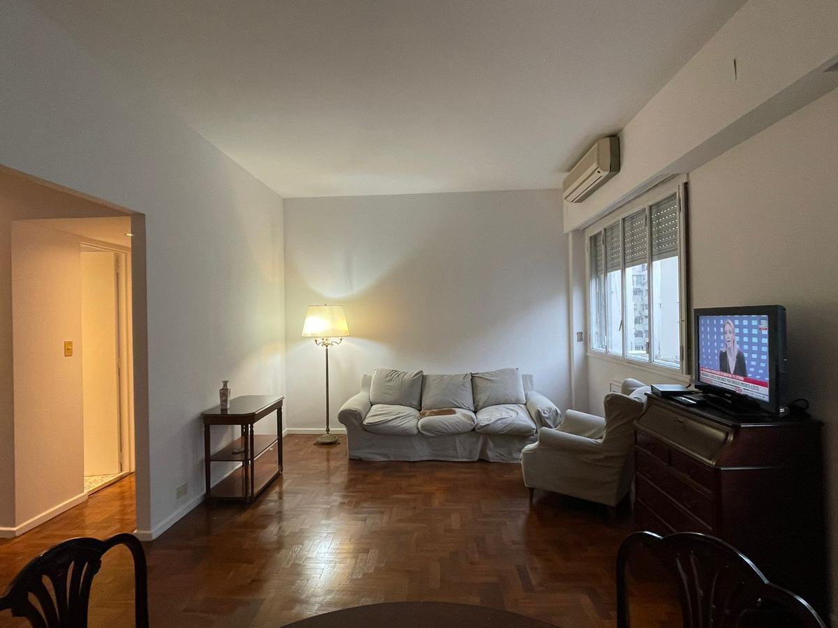 Foto Departamento en Alquiler en  Palermo Chico,  Palermo  Coronel Díaz al 2700