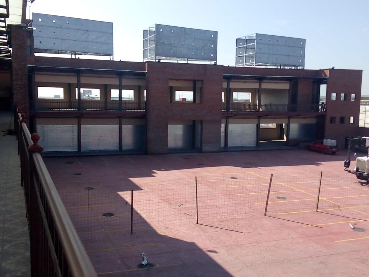 Foto Local en Renta en  Otzolotepec ,  Edo. de México  RENTA DE LOCALES EN PLAZA COMERCIAL
