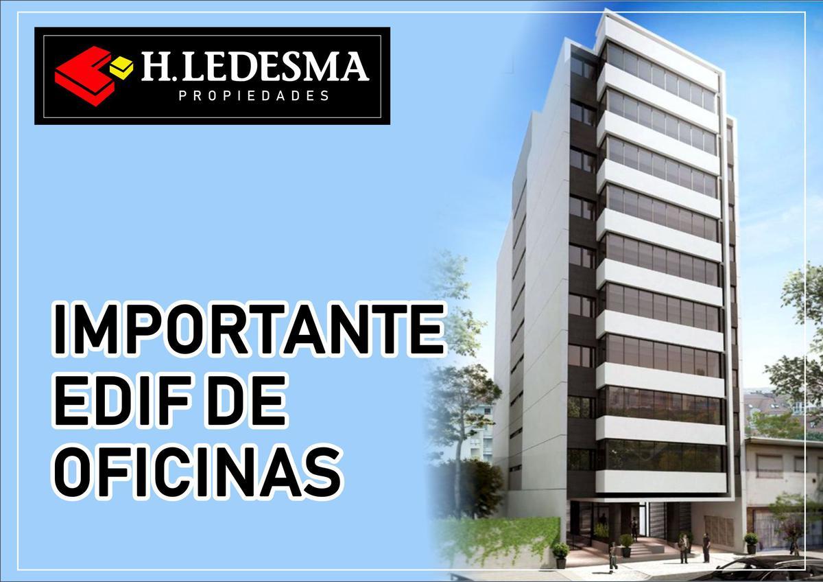 Foto Oficina en Venta en  Centro,  Mar Del Plata  ESPAÑA 2100