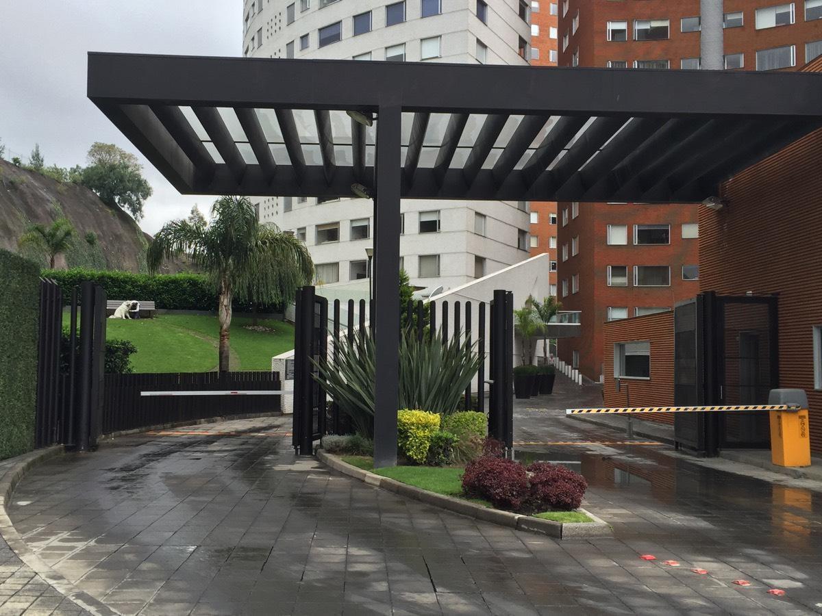 Foto Departamento en Renta en  Alvaro Obregón ,  Ciudad de Mexico  Departamento Terré Santa Fe
