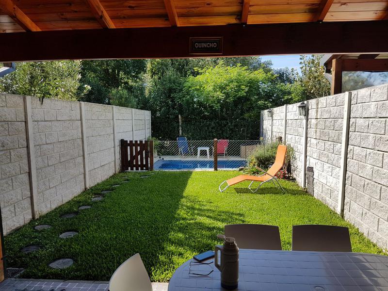 Foto Casa en Venta en  Canning (Ezeiza),  Ezeiza  Hermoso duplex sin expensas!