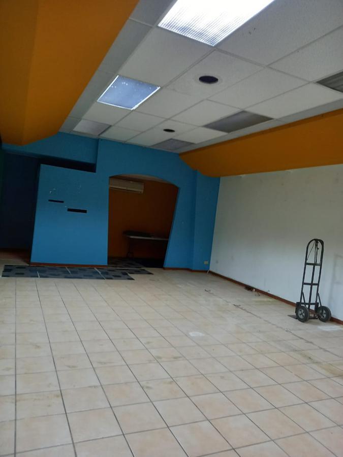 Foto Local en Renta en  Boulevard Morazan,  Tegucigalpa  Local Comercial  en Renta 1er nivel  - Boulevard Morazán