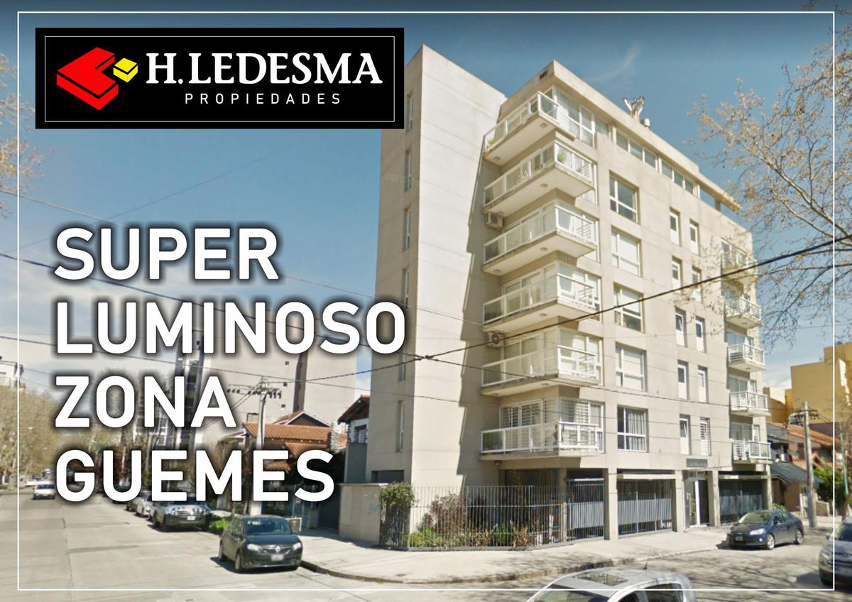 Foto Departamento en Venta en  Guemes ,  Mar Del Plata  ALVARADO ESQ SARMIENTO