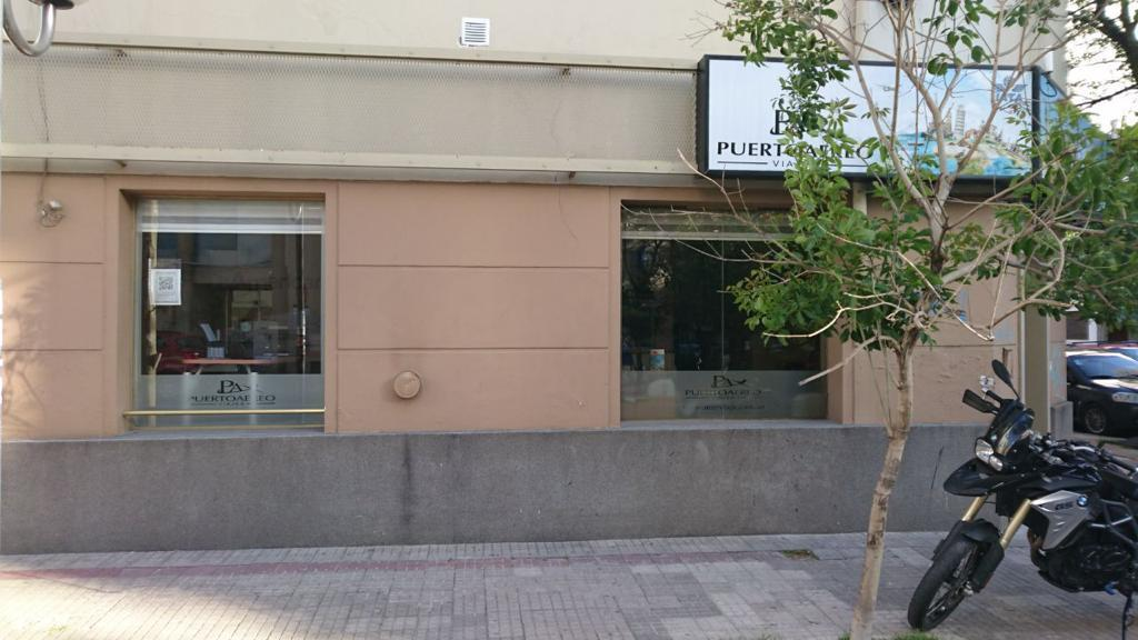Foto Local en Alquiler en  La Plata ,  G.B.A. Zona Sur  12 Esquina 45