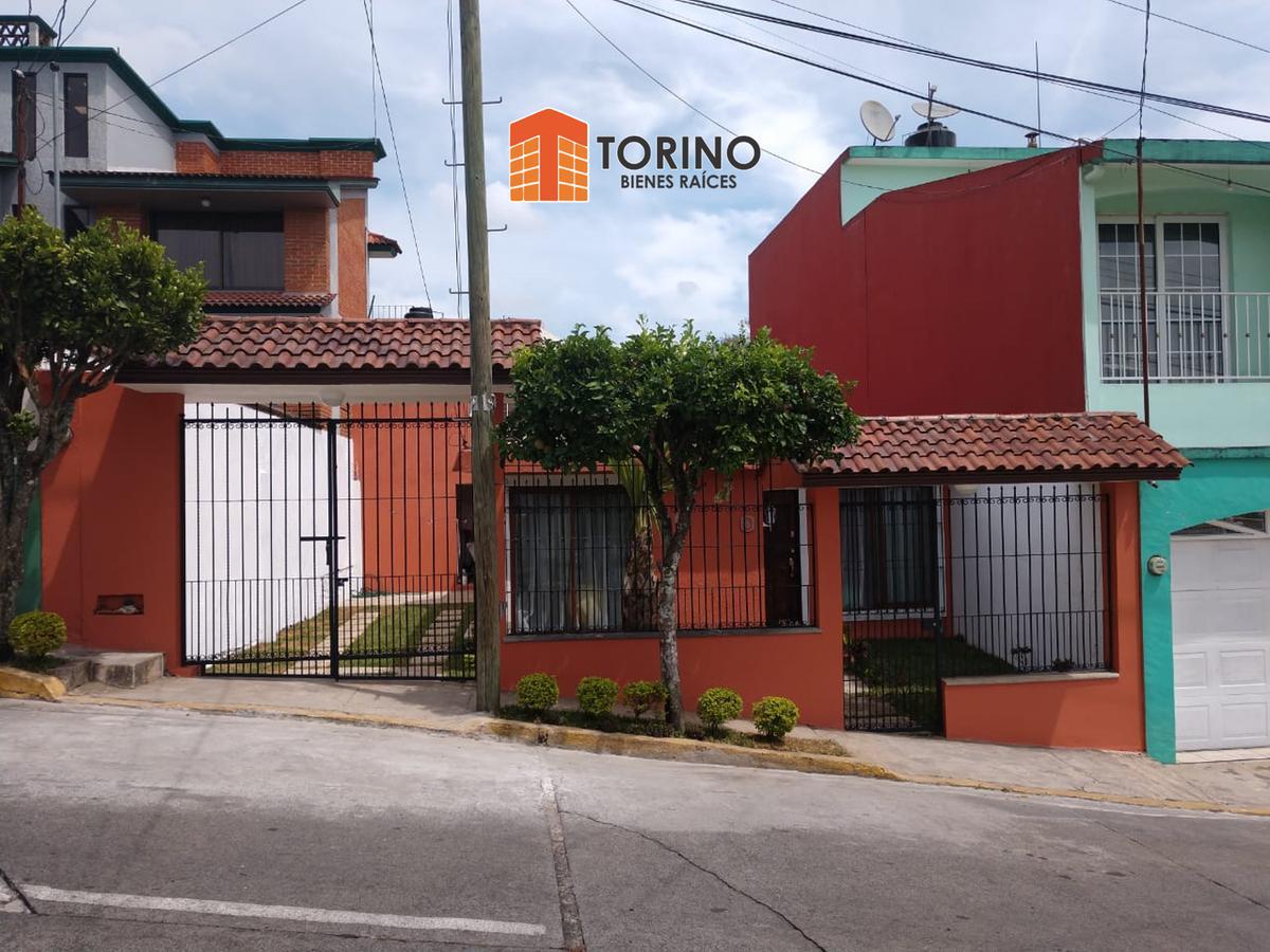 Torino Bienes Raices Casa En Venta En Xalapa Bonita Casa De Un