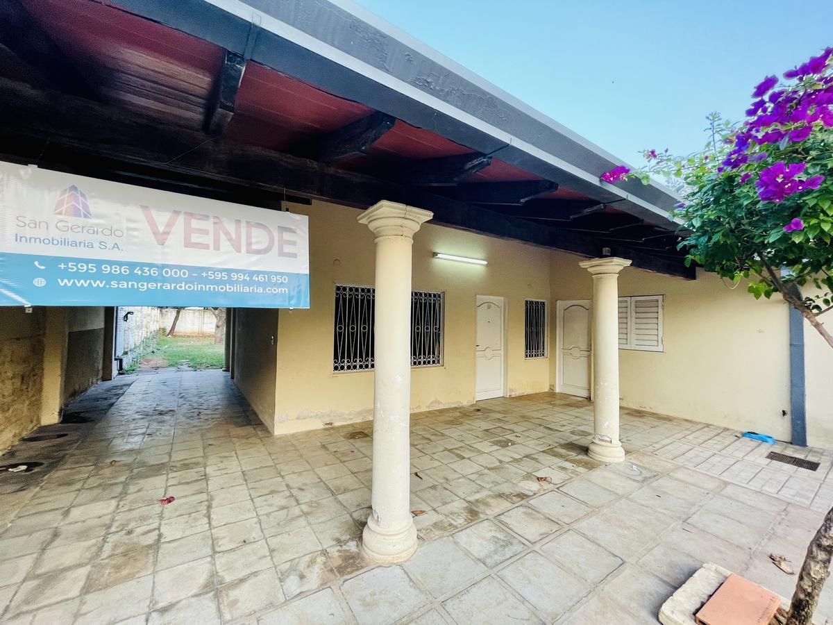 Foto Casa en Venta en  San Isidro,  Lambaré  Lambaré, San Isidro