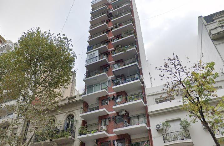 Foto Departamento en Venta en  Recoleta ,  Capital Federal  LAS HERAS al 2100