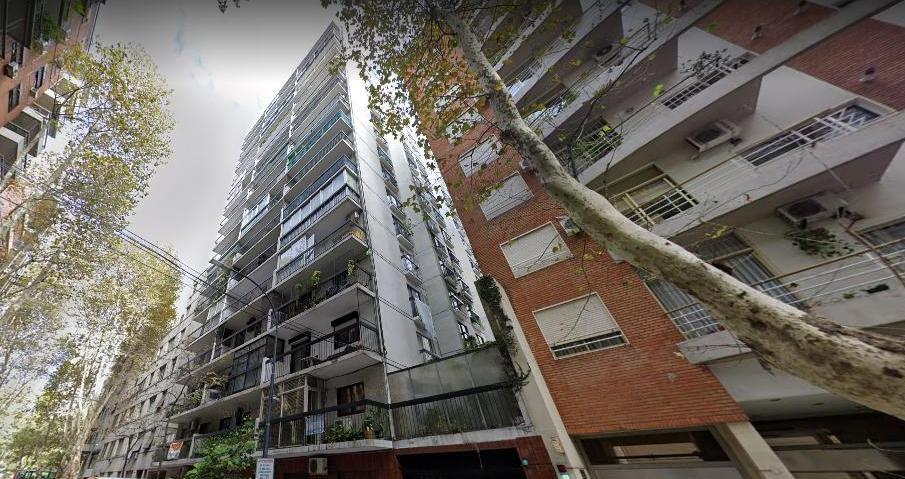 Foto Departamento en Venta en  Belgrano ,  Capital Federal  11 de Septiembre al 2100