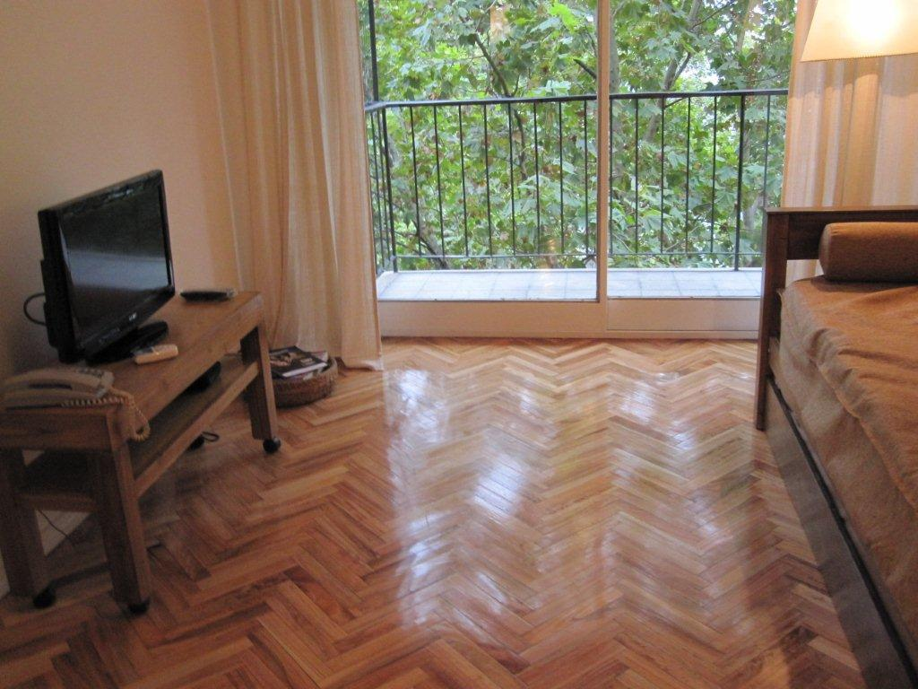 Foto Departamento en Alquiler temporario en  Villa Crespo ,  Capital Federal  VILLARROEL 1000