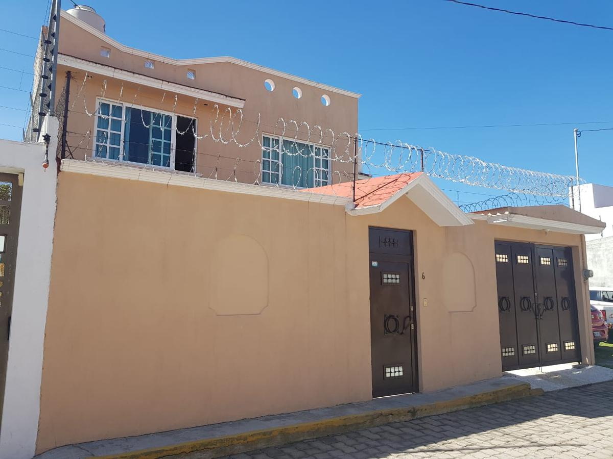 Foto Casa en Venta en  Cacalomacan,  Toluca  CASA EN VENTA 3 RECAMARAS CACALOMACAN, TOLUCA ESTADO DE MEXICO
