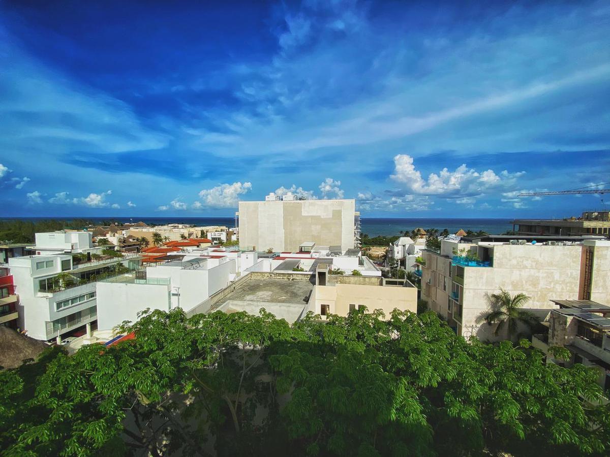 Foto Departamento en Renta en  Solidaridad ,  Quintana Roo  Departamento en condominio Bahay Playa del Carmen