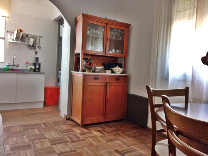 Foto Departamento en Venta en  Centro (Montevideo),  Montevideo  un dormitorio impecable, dos  cuadras de rambla