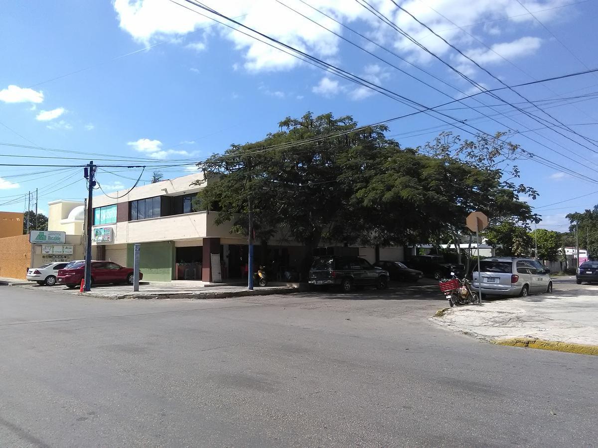 Foto Local en Renta en  Mérida ,  Yucatán  Local De 32 m2 En Col México Oriente