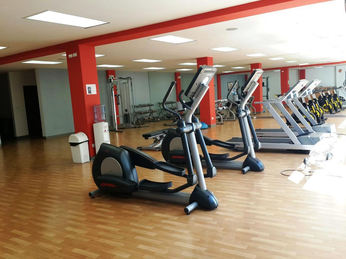 Foto Departamento en Renta en  Pozos,  Santa Ana  Santa Ana/ 2 habitaciones/ Tenis/ Gym