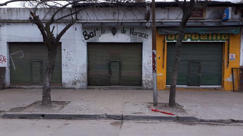Foto Local en Alquiler    en  Ingeniero Maschwitz,  Escobar  Santa fe al 1300