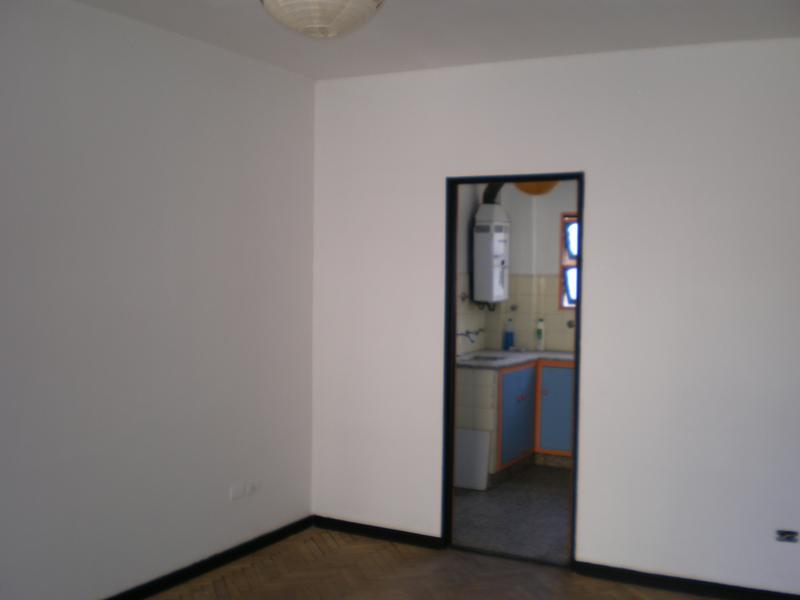 Foto Departamento en Alquiler en  Colegiales ,  Capital Federal  Jorge Newbery 2809, 3º 7