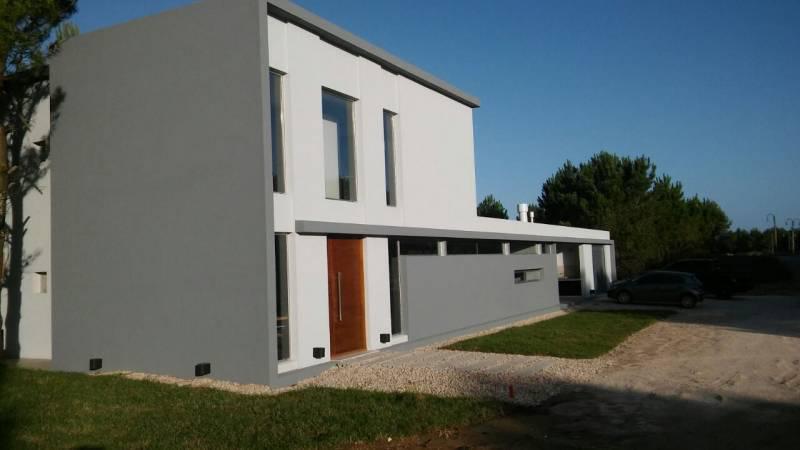 Foto Casa en Alquiler temporario en  Costa Esmeralda,  Punta Medanos  Residencial I 350