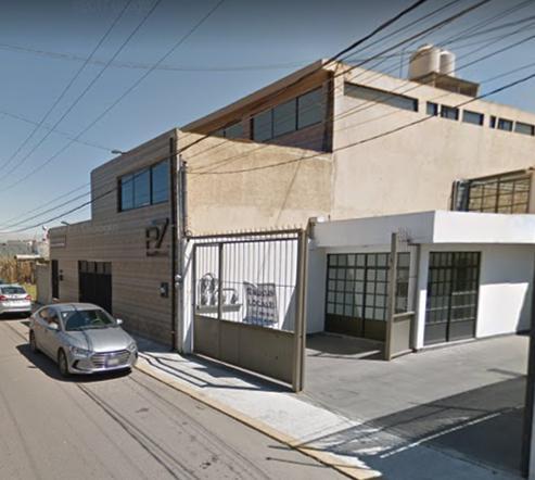 Foto Oficina en Renta en  Bellavista,  Metepec  05 de febrero