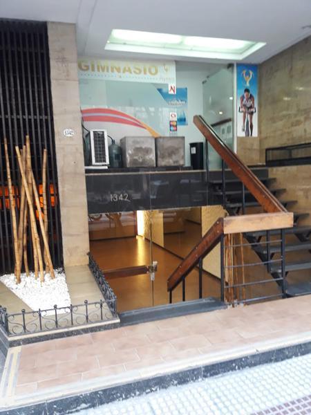 Foto Departamento en Alquiler en  Barrio Norte ,  Capital Federal  Av Còrdoba al 1300