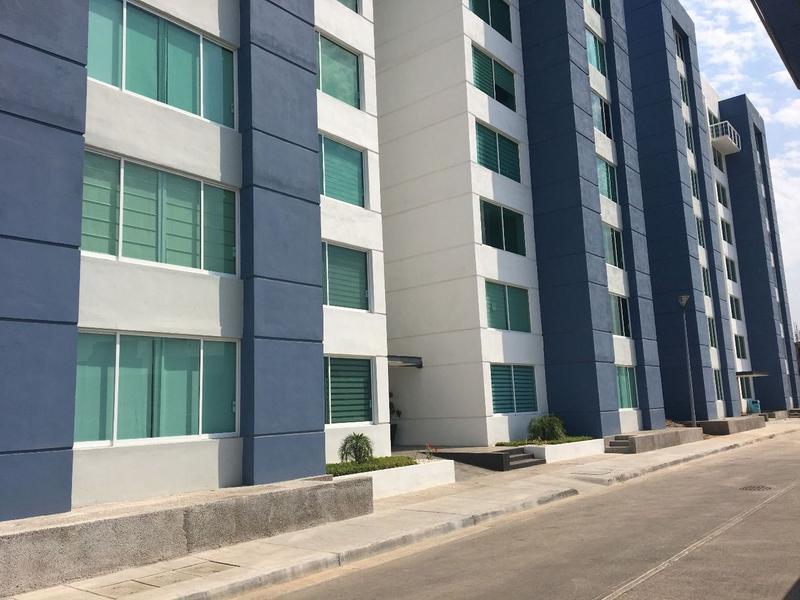 Foto Departamento en Venta en  Banús 360,  Juárez  DEPARTAMENTO EN VENTA NUEVO EN PRIVADA PONTEVEDRA