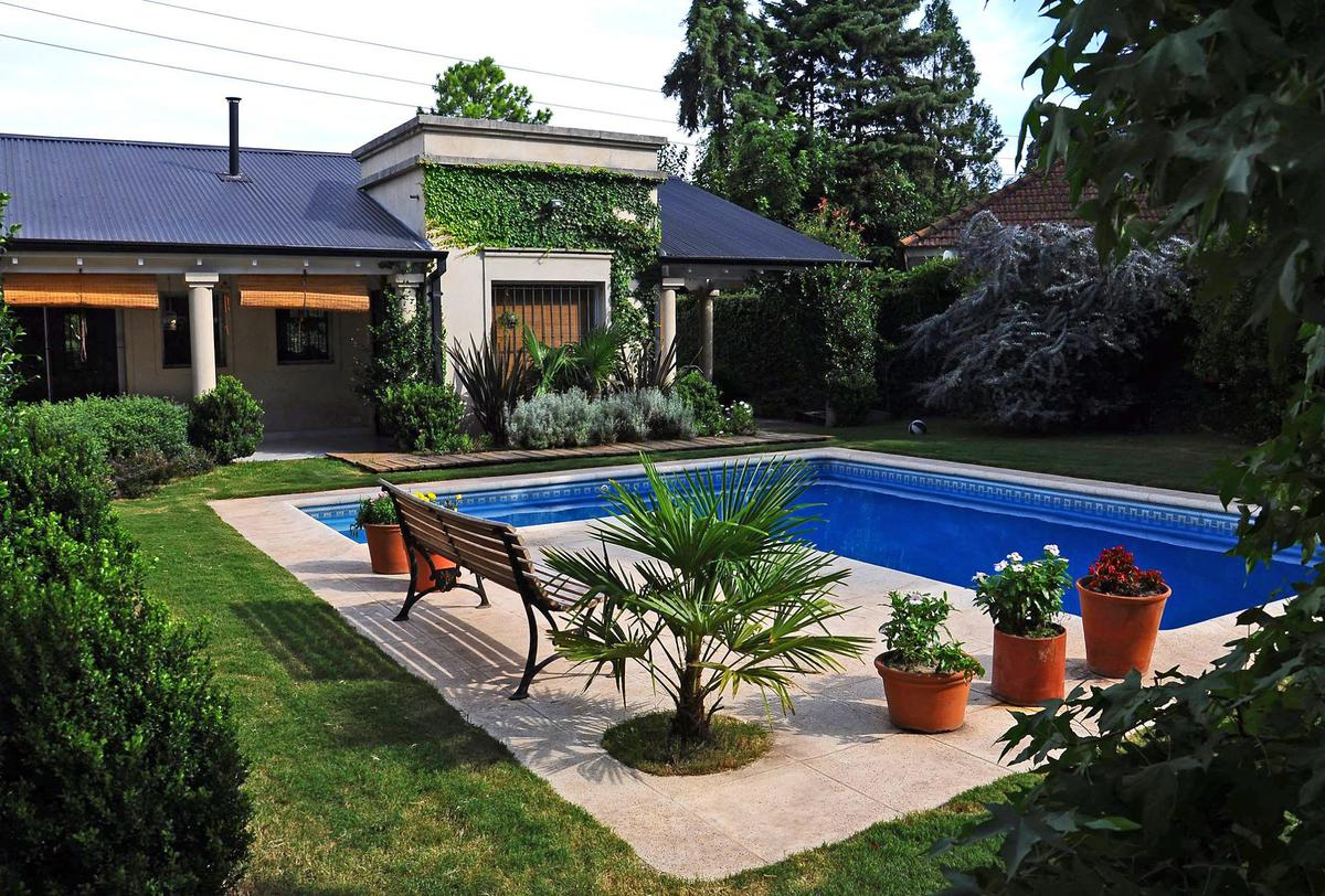 Foto Quinta en Venta |  en  Green Hills,  Ingeniero Maschwitz  Muñiz al 1200