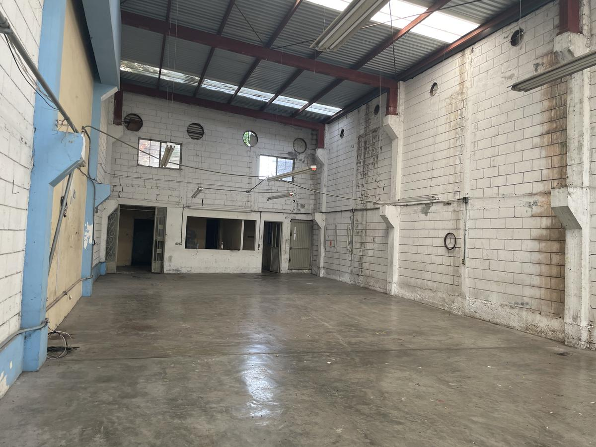 Foto Bodega Industrial en Renta en  Centro,  Monterrey  RENTA DE BODEGA EN EL CENTRO DE MONTERREY