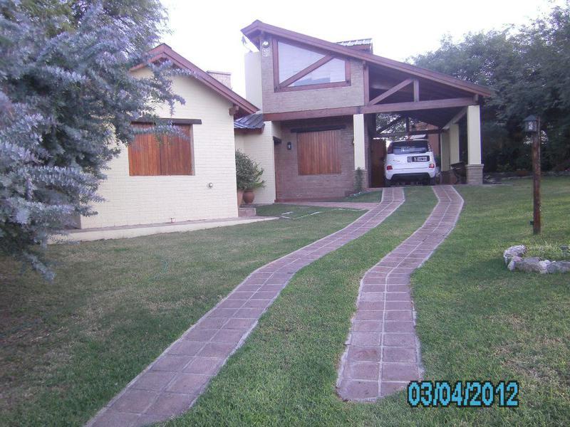 Foto Casa en Venta |  en  Villa Los Aromos,  Santa Maria  los aromitos