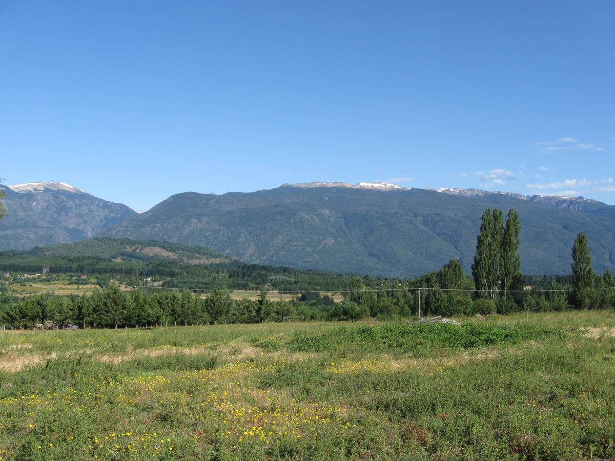 Foto Chacra en Venta en  Las Golondrinas,  Cushamen  RR3760