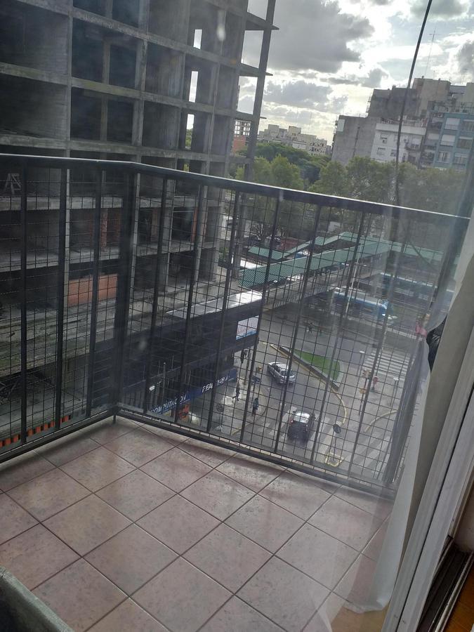 Foto Departamento en Venta en  Ramos Mejia Sur,  Ramos Mejia  Moreno 50 6º B