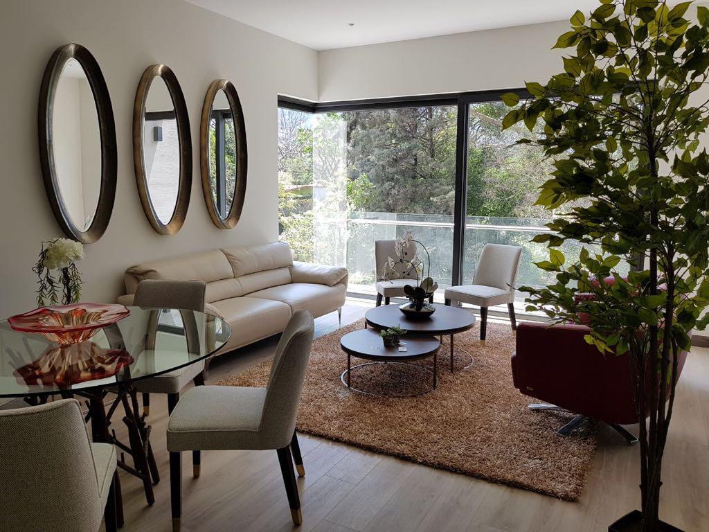 Foto Departamento en Renta en  San Rafael,  Escazu  Apartamento cerca de todo, rodeado de naturaleza