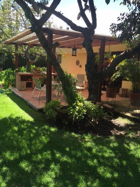 Foto Casa en Venta en  Tumbaco,  Quito  SECTOR LA VIÑA