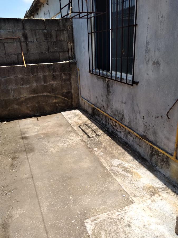 Foto Casa en Venta en  Coatzacoalcos ,  Veracruz  CASA EN GEMELOS 336 FRACC. DUNAS COATZACOALCOS