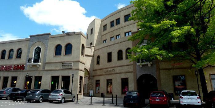 Foto Oficina en Venta en  Plaza Canning (Comerciales),  Canning (Ezeiza)  Oficina en complejo comercial Plaza Canning