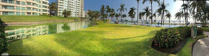 Venta de Apartamento 2 recamaras en Acapulco Granjas del Marqués