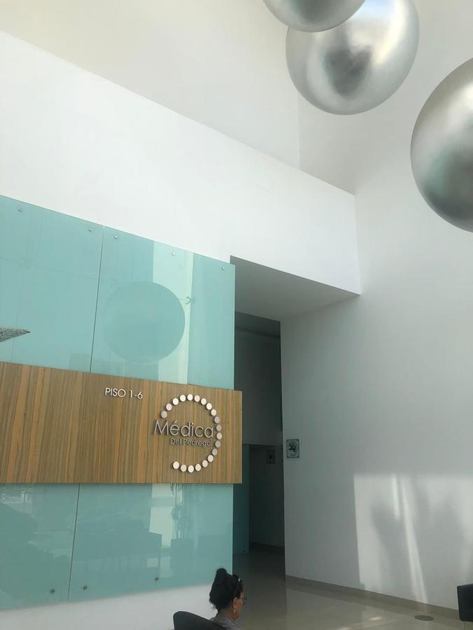 Foto Oficina en Venta | Renta en  San Luis Potosí ,  San luis Potosí  CONSULTORIO EN VENTA Y RENTA EN TORRE MEDICA DEL PEDREGAL, SAN LUIS POTOSI