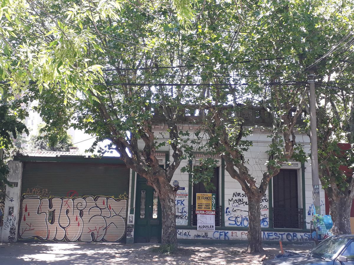 Foto Galpón en Alquiler en  San Miguel ,  G.B.A. Zona Norte  Belgrano 641