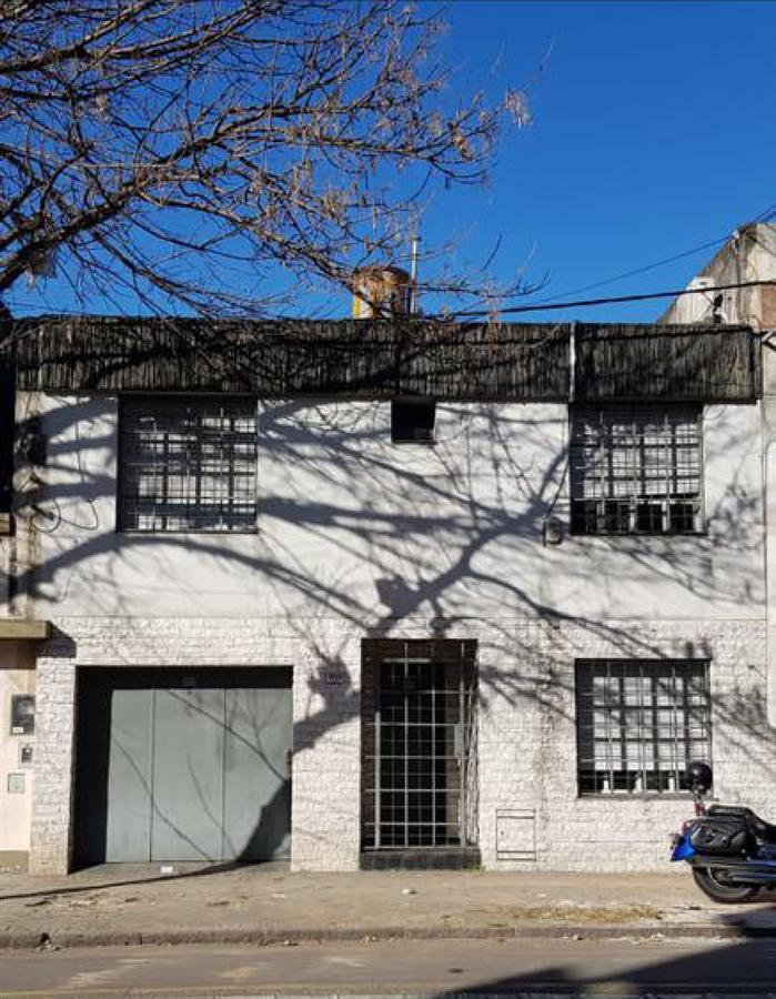 Foto Casa en Venta en  Rosario ,  Santa Fe      Alem 1933