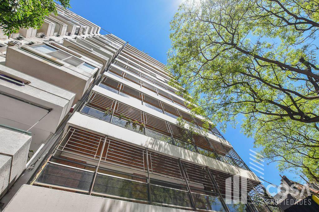 Foto Departamento en Alquiler en  Centro,  Rosario  Pellegrini 1259 6º