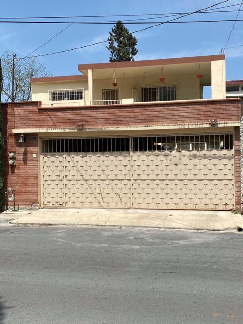 Foto Departamento en Renta en  Las Brisas,  Monterrey  Las Brisas 6o Sector