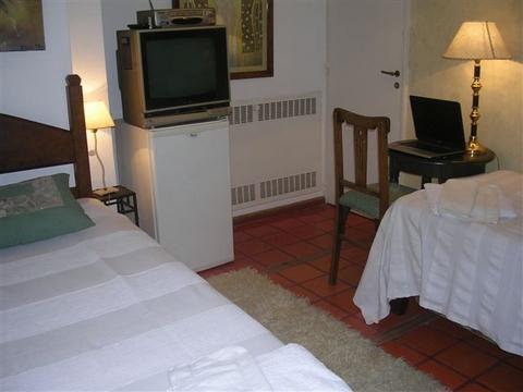 Foto Departamento en Alquiler temporario en  Palermo ,  Capital Federal  ZAPATA 100 7°