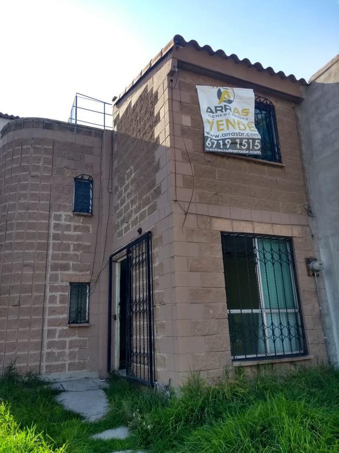 Foto Casa en condominio en Venta en  Geovillas Jesús María,  Ixtapaluca  Rancho de la Gotera 2966