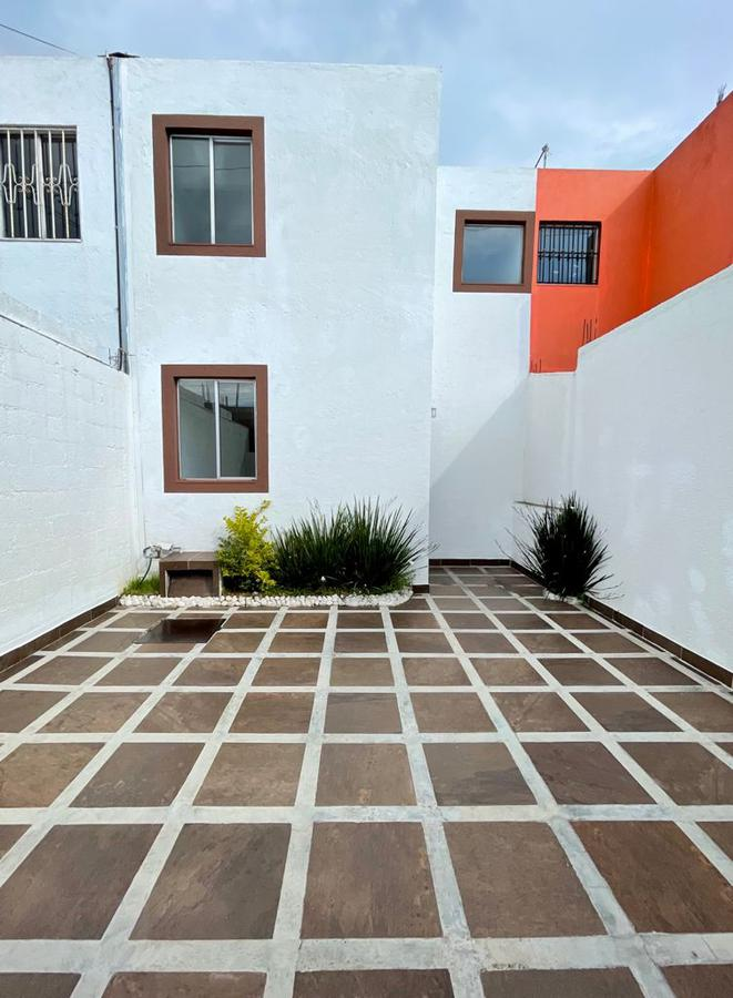 Foto Casa en Venta en  Momoxpan,  San Pedro Cholula  San José Momoxpan III