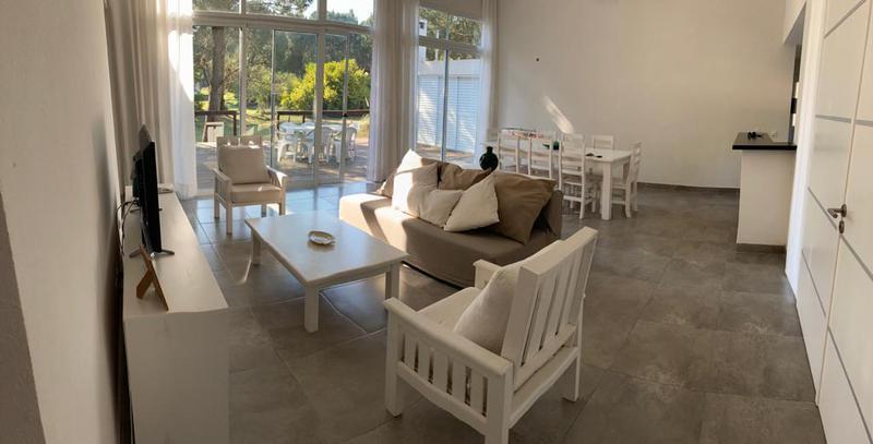 Foto Casa en Venta   Alquiler temporario en  Costa Esmeralda,  Punta Medanos  Costa Esmeralda - Residencial 1 al 100