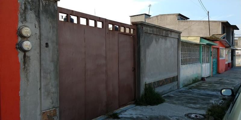 Foto Casa en Venta en  Ecológico SUTEYM,  Almoloya de Juárez  Casa venta en Almoloya de Juarez