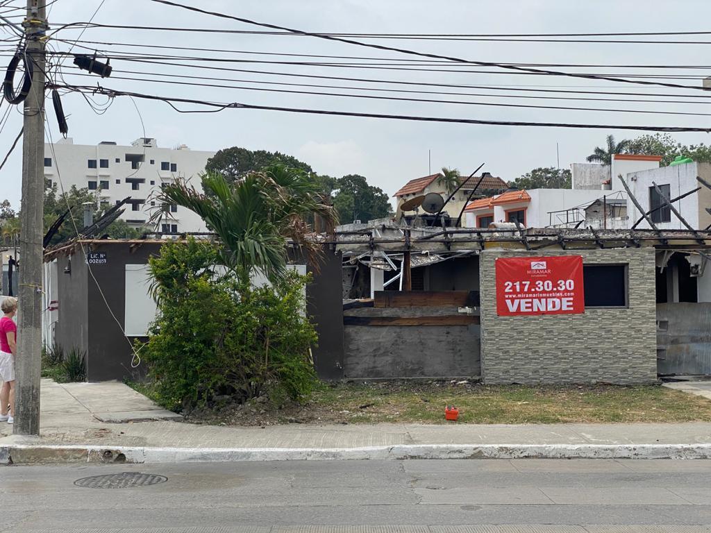 Foto Terreno en Venta | Renta en  El Charro,  Tampico  El Charro