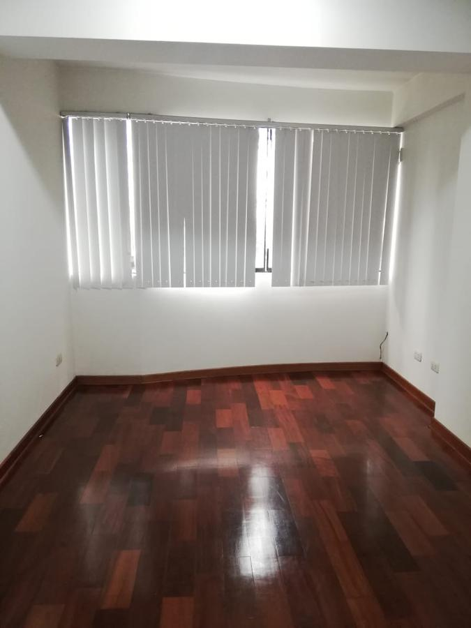 Foto Departamento en Alquiler en  Magdalena,  Lima  Avenida Alberto del Campo