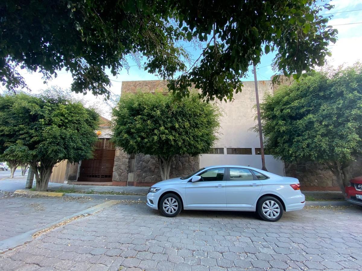 Foto Casa en Venta en  San Luis Potosí ,  San luis Potosí  CASA EN VENTA EN FRACC. TANGAMANGA, SAN LUIS POTOSI